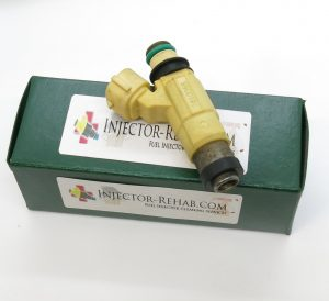 F225 Injector