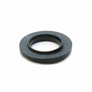 Bosch Type-3 Injector O-Ring Retainer Flat