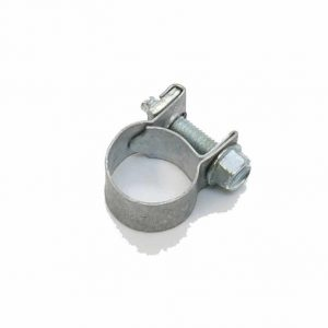 Hose Style Injector Hose End Clamp