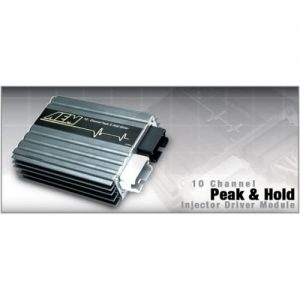 AEM Peak & Hold Injector Driver