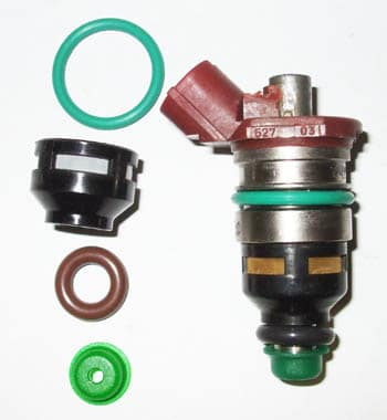 FD RX7 Injector Kit