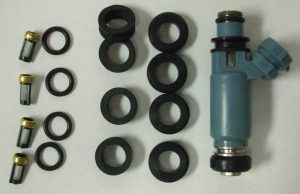 WRX Injector Rebuild Kit