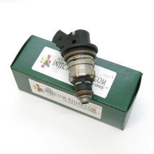 optimax black injector