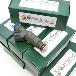 Town Car Crown Vic Injector