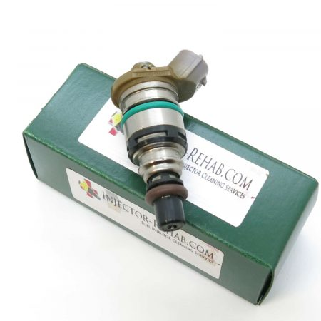 rx7 FD Primary Injector