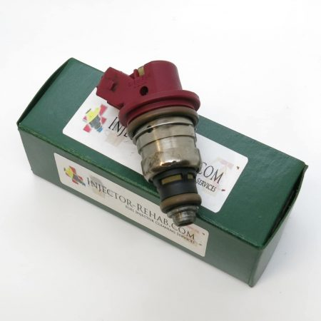 Optimax Fuel Injector